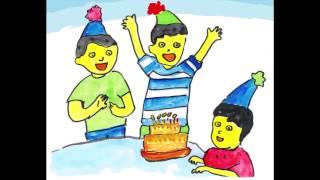 歌謠篇 東魯凱語 04talitolralraka 生日快樂