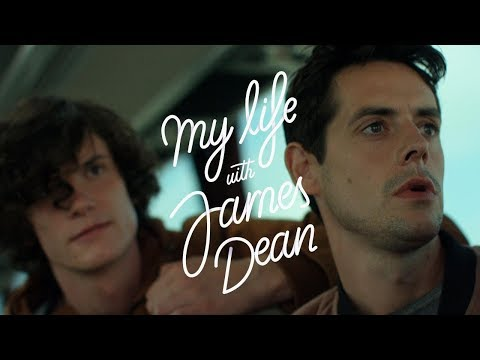My Life With James Dean - Gay Trailer   Dekkoo.com   The premiere gay streaming service!
