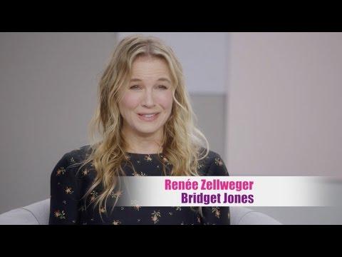 Bridget Jones's Baby (Featurette 'A Look Inside')