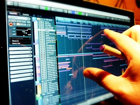 Surface Sessions 04 – Running Cubase on the Surface Pro 3