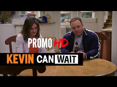 Kevin Can Wait 1.02 (Preview)