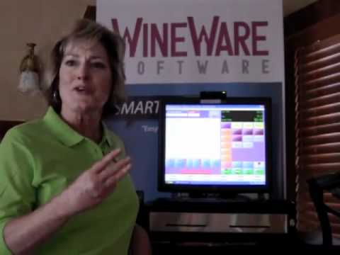 Point of Sale Touch Screen WineWare Software (High).flv