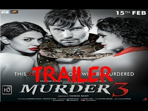 Video Murder 3 Official Trailer (2013) - Thriller HD by Movie trailer download in MP3, 3GP, MP4, WEBM, AVI, FLV January 2017