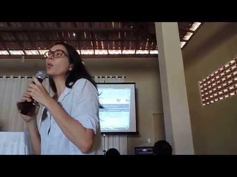 Polemica Adutora Zabumbão - CONSTRUÇÃO DO PPA 2015/2019 em Caturama.