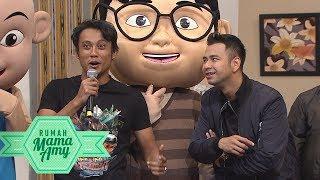Video Jarjit, Susanti dan Ehsan Ngajak Main ke Jakarta Nih - Rumah Mama Amy (18/10) MP3, 3GP, MP4, WEBM, AVI, FLV November 2018