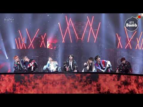 [BANGTAN BOMB] 'IDOL' Special Stage (BTS focus) @2018 가요대전 - BTS (방탄소년단) - Thời lượng: 3:45.
