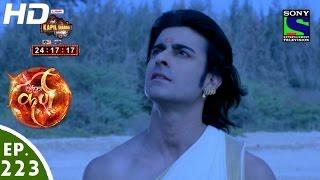 Video Suryaputra Karn - सूर्यपुत्र कर्ण - Episode 223 - 22nd April, 2016 MP3, 3GP, MP4, WEBM, AVI, FLV Oktober 2018