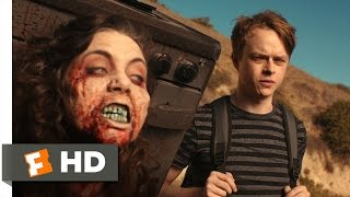Nonton Life After Beth  10 10  Movie Clip   Thank You For Coming Back  2014  Hd Film Subtitle Indonesia Streaming Movie Download