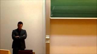 Umh1448 2012-13 Lec011 Prácticum En Comercio Internacional (Primera Parte)