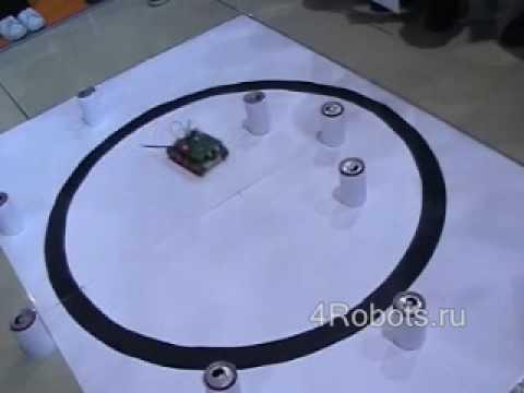 NTTM 25.06.2009 Team [4R] Best time. (видео)