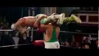 The Wrestler The Ram Vs  Ayatolah Full Fight