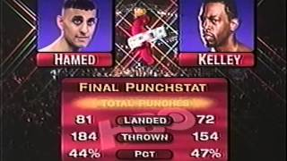 Prince Naseem Hamed Vs Kevin Kelley