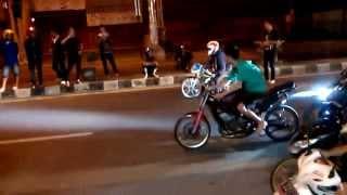 Video FU Astroboy VS Ninja yudit serang trex ramtol Clgn MP3, 3GP, MP4, WEBM, AVI, FLV April 2017