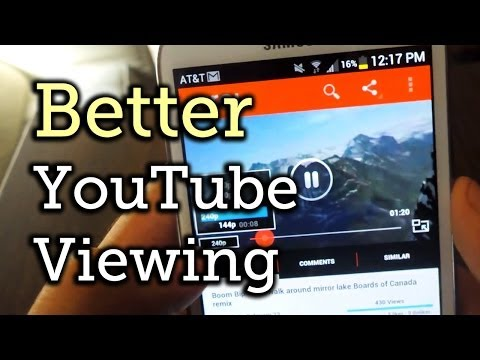Video of Viral Popup (Youtube Player)