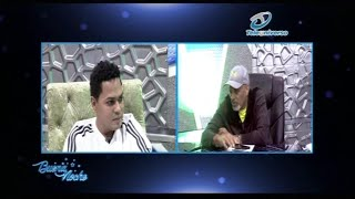 """Entrevista a Santiago Matias """"Alofoke"""" con Nelson Javier """"El Cocodrilo"""" en """"Buena Noche TV"""" – 1/3"""