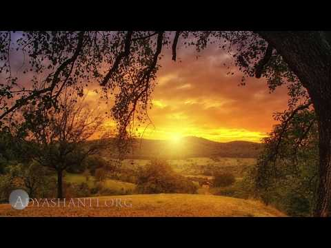 Adyashanti Audio: The Consequences of Our Attachments