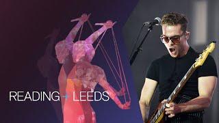 Royal Blood - How Did We Get So Dark (Reading + Leeds 2019)