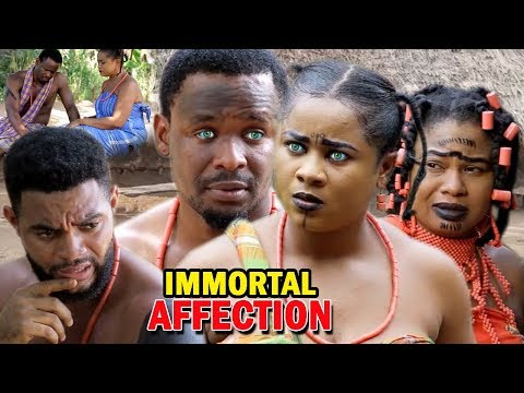 Immortal Affection Season 1 - New Movie | 2019 Trending Nollywood Epic Movie | Nigerian Movies 2019