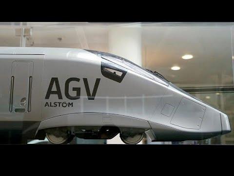 «Μπλόκο» Κομισιόν στην εξαγορά της Alstom από τη Siemens