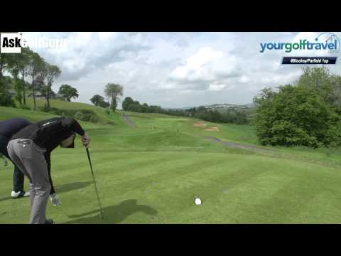 Celtic Manor 2010 Ryder Cup Match Part 3