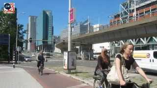 The Hague Netherlands  city images : Cycling in The Hague (Netherlands)