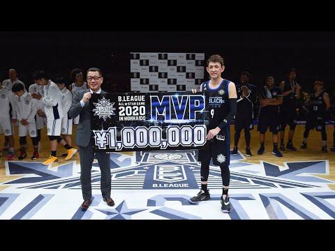 今シーズンで引退の49歳レジェンド折茂、初出場で最後のオールスターでMVP   B.LEAGUE ALL-STAR 2020 IN HOKKAIDO 01.18.2020 プロバスケ (Bリーグ)