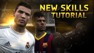 FIFA 14 Tips and Tricks YouTube video