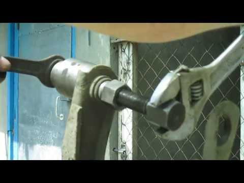 Замена верхних сайлентблоков на ниве шевроле своими руками фотография