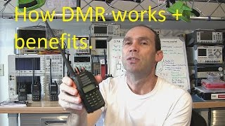 Two Way Radio – FCC, FRS, GMRS, MURS, CB and DMR (MotoTRBO-Digital) – Part 2