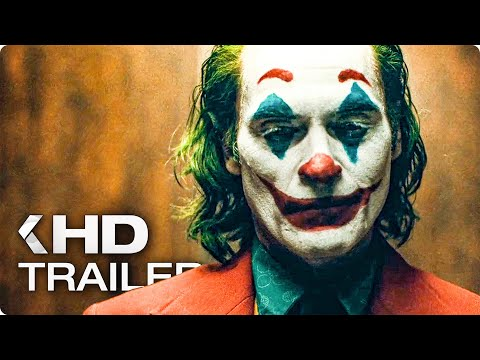 JOKER Trailer 2 German Deutsch (2019)
