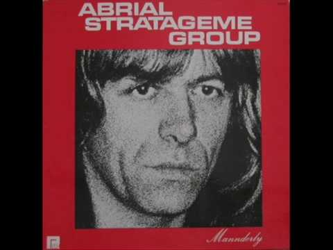 Abrial Stratageme Group - Pauvre Rocky (1977)