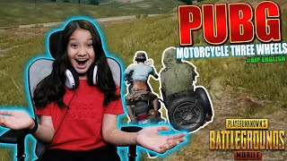 Video #NAYGame | PUBG Motorcycle Three Wheels !!🤣🤣 MP3, 3GP, MP4, WEBM, AVI, FLV September 2019