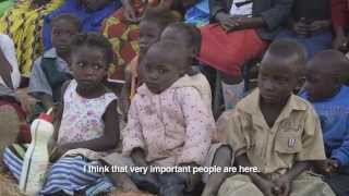 Full Documentary about Roger Federer Foundation in Zambia - Africa, Executive Producer: ALEXANDRE SOARES Director:...