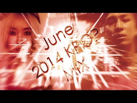 KPOP - 14 KPOP songs from June 2014! Hope you enjoy the music! Song list is as follows with timestamps: 1. TAEYANG - EYES, NOSE, LIPS 0:05 2. BEAST - Good Luck 3:51...