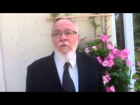 Rabbi Sam Kassin