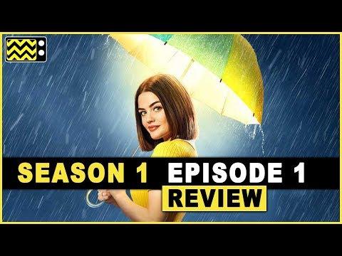Life Sentence Season 1 Episode 1 Review & Reaction | AfterBuzz TV