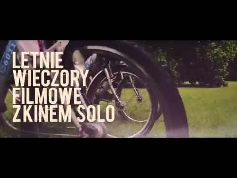 Letnie Wieczory Filmowe z Kinem Solo