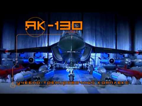 The Yak-130 was designed in response...