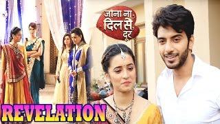 Download Video Jaana Na Dil Se Door: Suman's Reality Revealed   Atharva-Vividha To Reunite   Shivani & Vikram IV MP3 3GP MP4