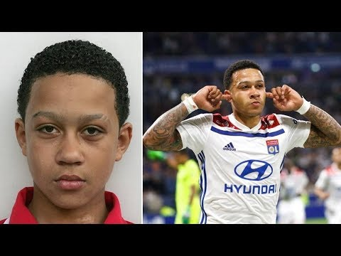 The pathetic attack on Memphis Depay's past - Oh My Goal