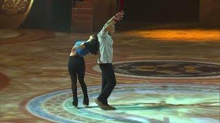 Video Cirque du Soleil on ice: Sneak peek of Crystal MP3, 3GP, MP4, WEBM, AVI, FLV Juli 2018