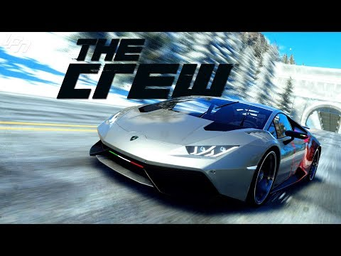 Optimales Auto Im Schnee?! Mit Maik - THE CREW Part 38 | Lets Play The Crew