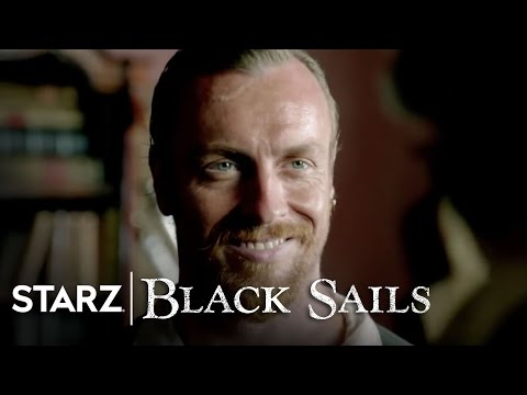 Black Sails Season 1 (Teaser 'Talk Like a Pirate 1715')