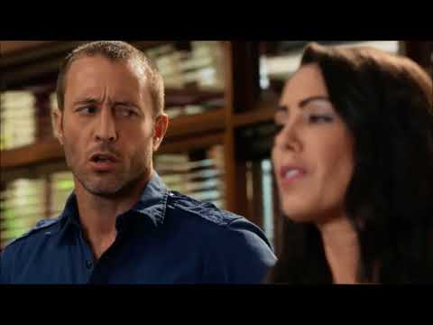 Hawaii Five-0 8x20 Catherine is Back and Needs Steve's Help (Part 1)