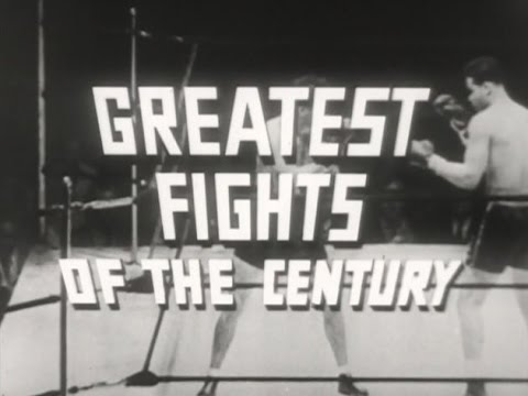 Greatest Fights of the Century -