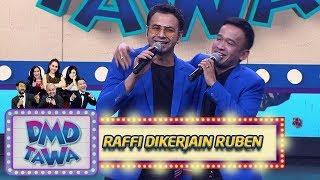 Video Raffi Ahmad Dikerjain Ruben Onsu, Begini Jadinya - DMD Tawa (5/11) MP3, 3GP, MP4, WEBM, AVI, FLV November 2018