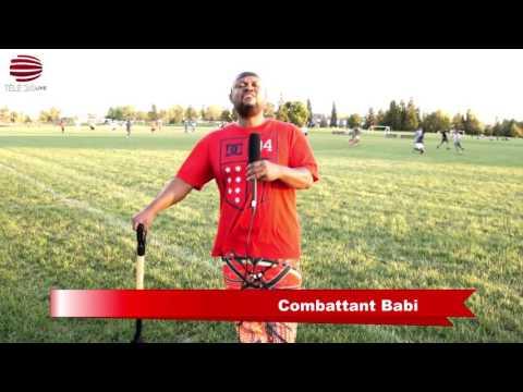 TÉLÉ 24 LIVE: Le combattant Babi fait une révélation choquante à propos de Edem Kodjo, Vital Kamerhe, Beni & dialogue