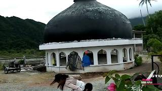 Download Video Misteri kubah terbang di Aceh berbobot80 ton saat tsunami melanda MP3 3GP MP4