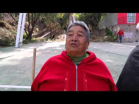 Marchas Exploratorias Y Audiencia Publica Itinerante – Barrio de los Olivos