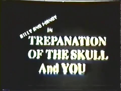 "The 18 year old short that ""The Grim Adventures of Billy and Mandy"" was based off has finally been released by the show's creator"